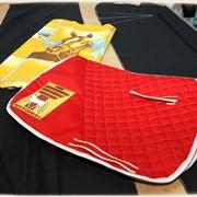 Пошив бытового текстиля ( постельное белье, полотенца, шторы, скатерти). фото