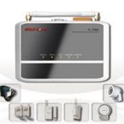 GSM-сигнализация, GSM камера MMS-M8B с передачей изображений с 8-ми камер и интеркомом фото