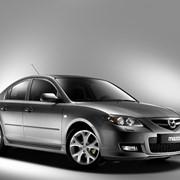 Mazda3 Седан фото
