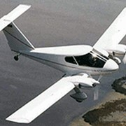 Аirplane A-28 фото