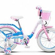Велосипед детский Stels Pilot-190 16-2019 фото