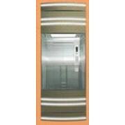 Лифты панорамные с прозрачными кабинами G013 фото