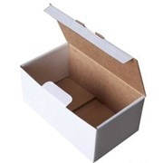 Коробки из гофрокартона по размерам заказчика фото