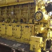 Топливопровод высокого давления 6(8)NVD(S)48AU фото