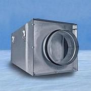 Корпус карманного фильтра К- 160 фото