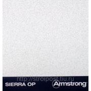 Плита минеральная Sierra OP Board фото