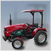Трактор CHIMGAN-260 фото