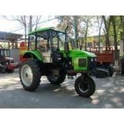 Универсально-пропашной трактор ТТЗ-80.11 фото
