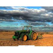 Тракторы пропашные фото