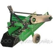 Сельское хозяйство. Оборудование для сбора урожая. Оборудование для сбора урожая. Картофелекопалки. фото