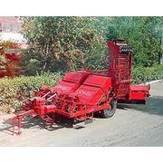 Сельское хозяйство. Оборудование для сбора урожая. Оборудование для сбора урожая. Машины корнеуборочные для уборки сахарной свеклы. фото