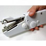 Мини швейная машинка ручная Handy Stitch (Ханди Стич) фото