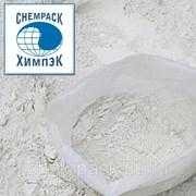 Мел МТД 2 дисперсный, карбонат кальция, кальций углекислый, мел сухомолотый технический. Мешок фото
