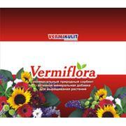 """""""Vermiflora"""" - добавка к почво-грунтам для выращивания комнатных и парниковых растений. фото"""