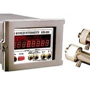 Анализатор жидкости кондуктометрический КП-202 фото