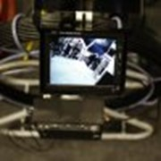 Телеинспекция сетей трубопровода фото