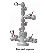 Арматура фонтанная ТУ 3665-009-49652808-2004 фото