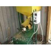 Экструдер для производства кормов 30-40 кг/час фото