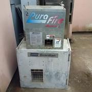 Ремонт обслуживание газовых теплогенераторов, для свиноферм и птицеферм фото