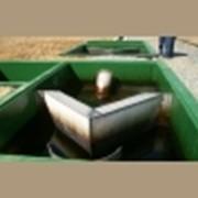 Станции очистки ливневых стоков с ГСМ фото