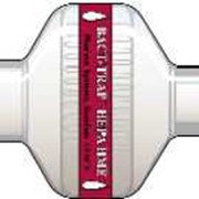 Высокоэффективный бактериальновирусный фильтр-тепловлагообменник BACT TRAP HEPA HME, BASIC фото