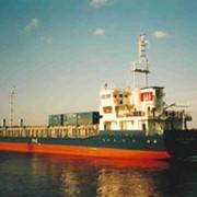 Судно тип «Baltic» фото