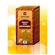 Эфирное масло Кориандр 5 мл Царство ароматов фото