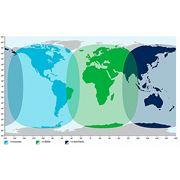 Пакетная и потоковая передача данных BGAN Inmarsat фото