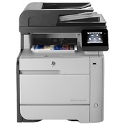 Принтер HP Color LaserJet Pro MFP M476dw Prntr Printer/Scanner/Copier /Fax фото