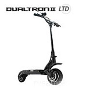 Электросамокат Dualtron 2 LTD фото