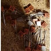 Диоды 2Д212А (оранжевые)  фото