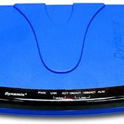 Модем-маршрутизатор DYNAMIX UM-S4B/4w фото