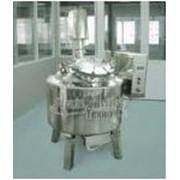 Реакторы фармацевтические, биореакторы фото
