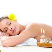 SPA-массаж фото