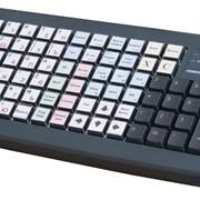 Программируемая клавиатура Posiflex КВ-3100 фото