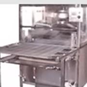 Машина глазировочная декорирующая фото
