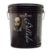 Palladio™Intonachino Sottile Perla– Минеральная Декоративная Штукатурка ◊0,1-0,8мм. фото
