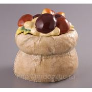 Банка для пищевых продуктов диаметр=19 см (713127)