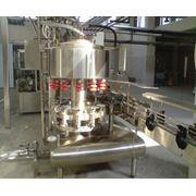 Оборудование для производства пластиковых бутылок фото