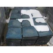 Изделия из каменного литья фото