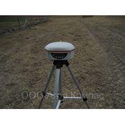 Базовая станция Leica base station фото