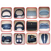 Детали для автомобильной отрасли фото