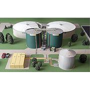 Оборудование биогазовое фото