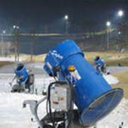 Оборудование для зимних видов спорта фото