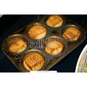 Печи хлебопекарные подовые фото