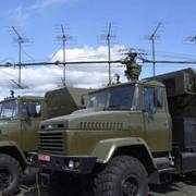 Твердотельная РЛС П-180У фото