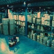 Складирование, хранение, комплектация заказов. фото