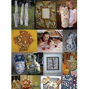 Керамические изделия для текстильного производства фото