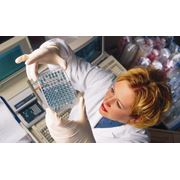 Оборудование для лабораторий контроля атмосферы фото