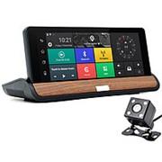 Навигатор Junsun CAR DVR 3G GPS CM84 фото